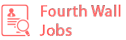 Fourth Wall jobs logo